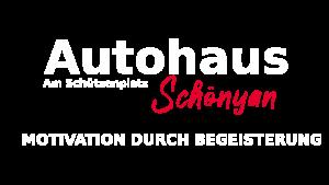 Autohaus Schönyan